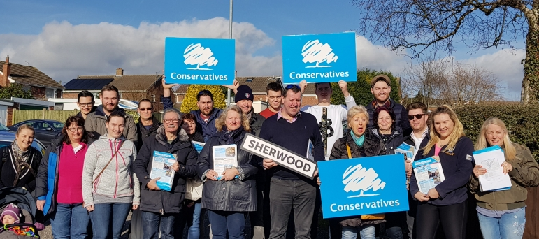 Sherwood Conservatives